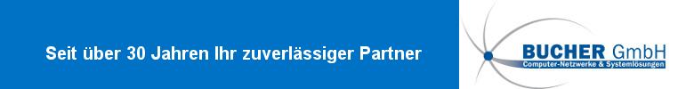 Logo von Bucher GmbH